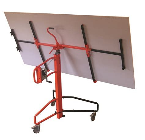 miscellaneous plasterboard lifter pjc plant services
