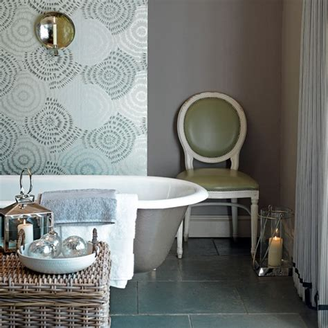 bathroom wallpaper ideas uk classic bathroom bathroom wallpaper housetohome co uk