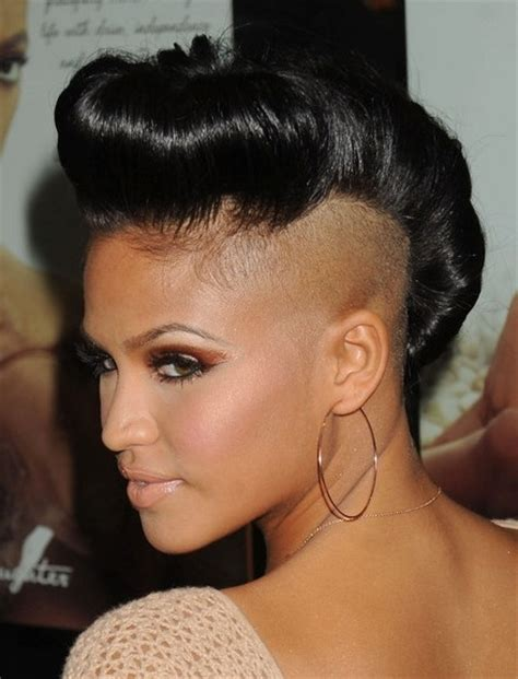 Black Hairstyles by Black Hairstyles Photos And Models Yve Style