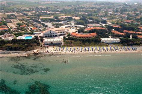 La Plage Noire Hotel & Resort Hotel, Sardinia, Italy