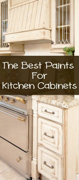 what type of paint for kitchen cabinets uk types of paint best for painting kitchen cabinets