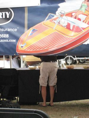 big boat show in florida big woody best of shows tavares florida acbs boat show
