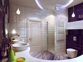 Bathroom Deco Ideas by Modern Bathroom Decorating Ideas Modern Magazin