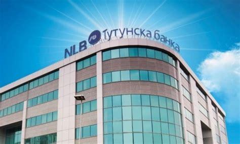 mk bank nlb tutunska bank ad skopje becomes nlb bank ad skopje