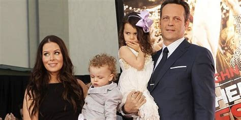 vince vaughn married 18 celebrities who married ordinary people page 5 of 18
