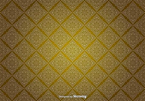 Thai Sameless Pattern Download Free Vector Art Stock Graphics Images Ornament Template