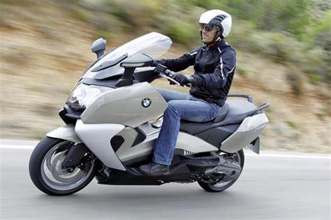 Motorrad Navi Excalibur by Bmw C 600 Sport E C 650 Gt Finalmente Arrivano Motociclismo