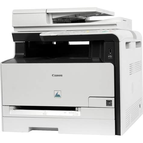 Printer Laser Color Canon canon imageclass mf8050cn laser printer 3556b001aa