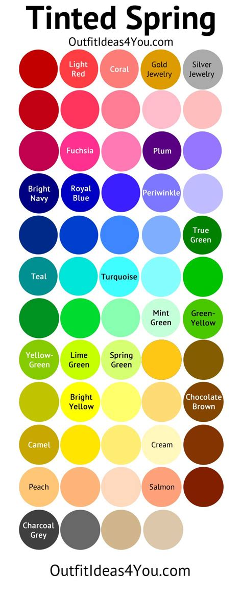 pale spring color palette 1000 ideas about light spring on pinterest clear spring
