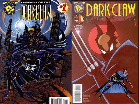 The Prestige A Reviewits Batman Vs Wolveri by Brainfreeze Special 15 Jaar Dc Vs Marvel Comics
