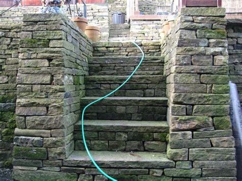pillars winter garden garden rebuilds 171 drystone wallers