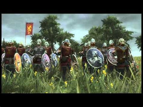 themes in the last kingdom medieval 2 total war the last kingdom menu theme youtube