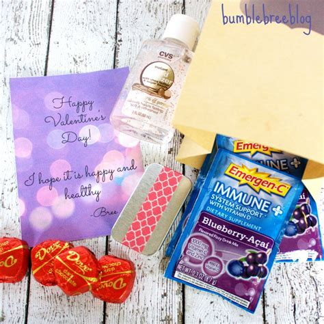 healthy valentines day gifts gift with diy moisturizer contributor post