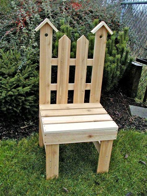 garden chair plant stand tutorial plant stand plans
