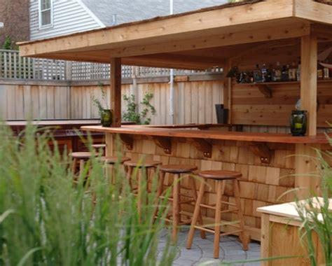 Tiki Bar Decorating Ideas Outdoor Bars Furniture Tiki Bar Ideas Around Pool Outdoor