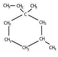 cadenas abiertas y cerradas del carbono hidrocarburos portal acad 233 mico del cch