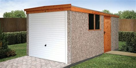 Concrete Garage Prices Uk by Lidget Compton Sectional Concrete Garages Sheds
