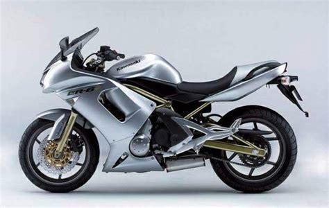 Kawasaki Er 6f by Duper Bikes Kawasaki Er 6f