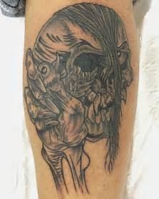 misfits tattoo designs tad peyton