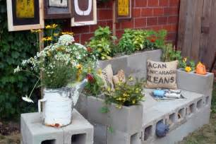 Bench Craft Sofa 13 Ideas Con Ladrillos Para El Jard 237 N
