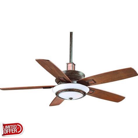 copper ceiling fan with light copper ceiling fan 56 rustic wine barrel stave ceiling fan