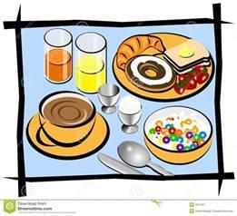 Free Clipart Breakfast complete breakfast illustration stock image image 1611801