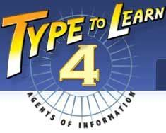 type to learn 4 agents of information home version type to learn 4 agents of information 20 home school