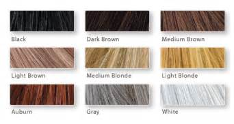 miss clairol color chart miss clairol professional hair color chart brown hairs