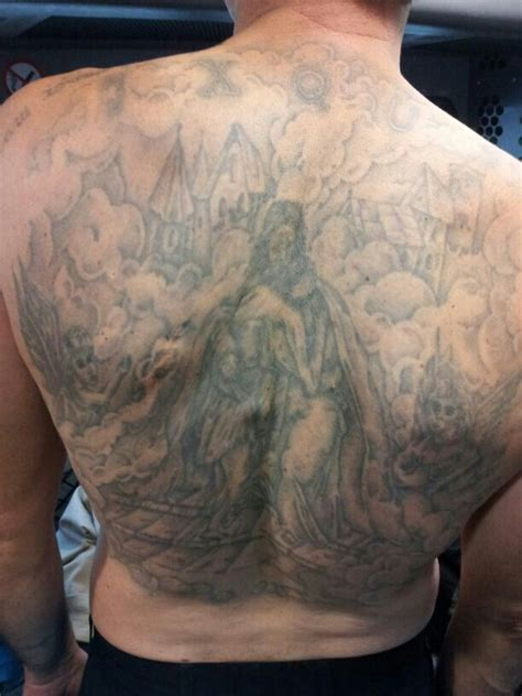 tattoo ink urine the hidden meaning of russian prison tattoos inews