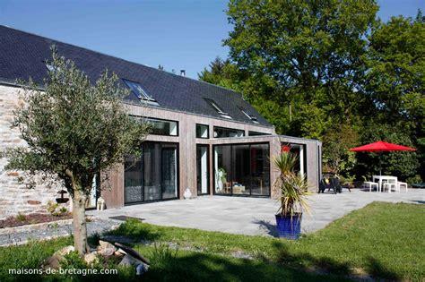 Maison Avec Extension by Vente Maison Riec Sur Belon Maison En Pierres Avec