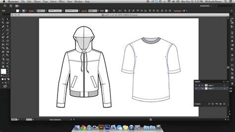 pattern drafting adobe illustrator adobe illustrator for fashion cad ii intermediate