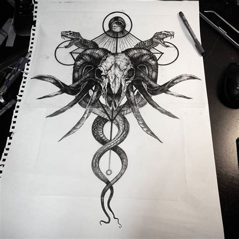 Satanic Ink 919 best ideen images on inspiration