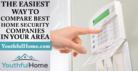 top commercial home security systems companies near me