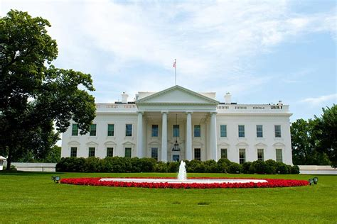 where is the white house located where is the white house located house plan 2017