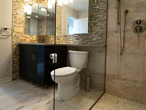 Bathroom Renovation Our Work Windrush Hill Construction