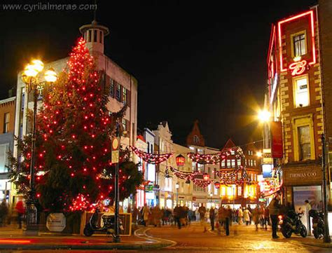 images of christmas in ireland how to save for your travel to ireland celtic