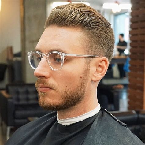 pompadour haircut mens 49 new hairstyles for men for 2016
