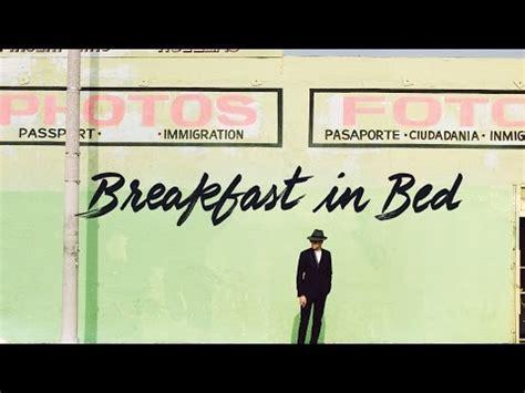 breakfast in bed lyrics mayer hawthorne breakfast in bed lyrics