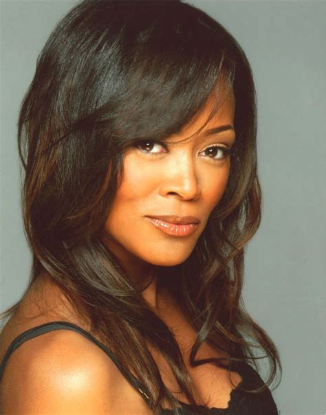 middle aged actresses withbkack hair robin givens middle aged beauties pinterest robin