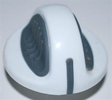 Maytag Washer Knob Replacement by Maytag Washer Dryer Knob Grey 35 5796 Or Kip 5a63