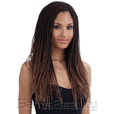 senegalese twists synthetic vs human hair freetress synthetic hair crochet braids micro senegalese