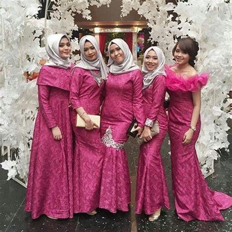 Brokat Brukat Kain Kebaya Pink P41 145 best bridesmaid images on bridesmaid