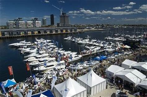 melbourne boat show st kilda marina berths and boating services in melbourne