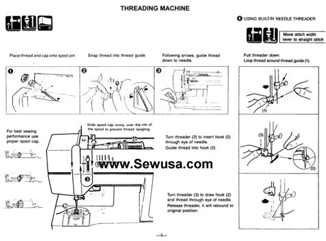 singer the complete photo guide to sewing 3rd edition books singer 7057 7060 9240 sewing machine threading diagram