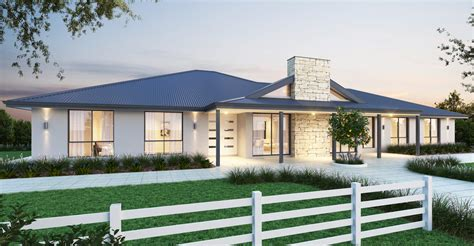 country house builders qld house plan 2017