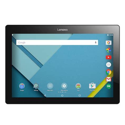 Tablet Lenovo 10 lenovo tab 2 a10 30f 16gb 10 1 quot azul tablet