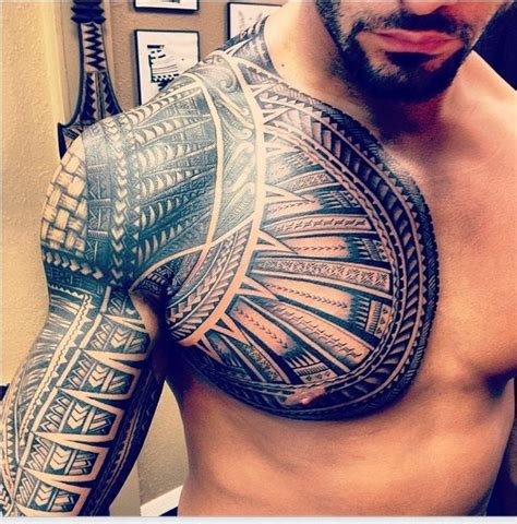 stunning tribal tattoos that will make you book an