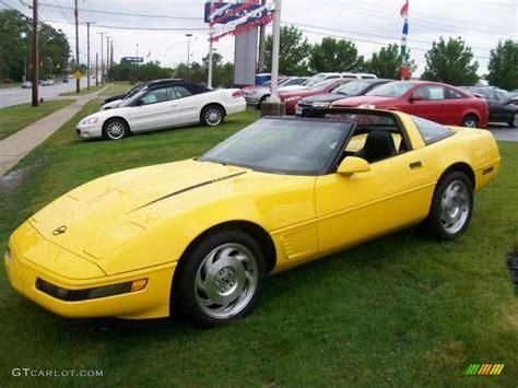 corvette width pin yellow corvette photo width 1920 height 1440