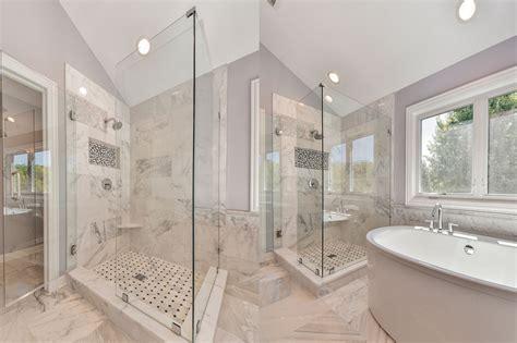 bathroom remodeling service doug natalie s master bathroom remodel pictures home