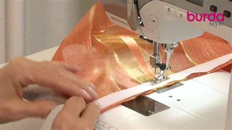 come cucire una tenda a vetro come confezionare una tenda a vetro